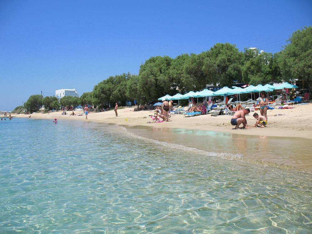 Angel Suites in Naxos Agia Anna Beach, Naxos Island Cyclades Greece